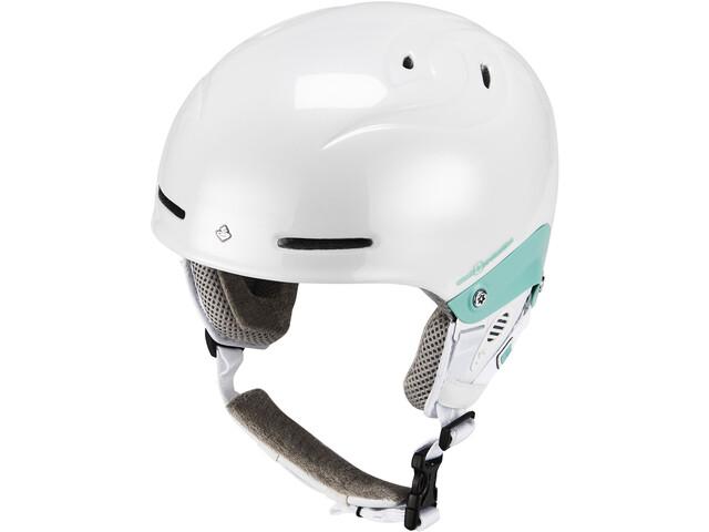 Sweet Protection Blaster Casco de bicicleta, pearl white